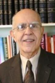 Dr. Lewis Patsavos