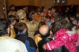 Blessing of Slava Bread