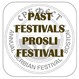 Past Festivals Program