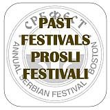 Past Festivals Program